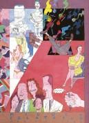 Miguel Calatayud. Libros de imágenes. Grupo Pandora. Editor: Pedro Tabernero.