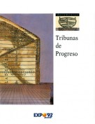 Documentos Nº 3. Tribunas de progreso. Documentos Expo. Grupo Pandora. Editor: Pedro Tabernero.