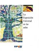 Documentos Nº 6. La Exposición en las aulas. Documentos Expo. Grupo Pandora. Editor: Pedro Tabernero.