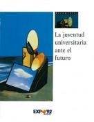 Documentos Nº 7. La juventud universitaria ante el futuro. Grupo Pandora. Editor: Pedro Tabernero.