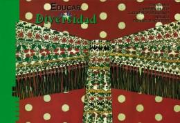 Educar en la diversidad. Cuadernos didácticos. Grupo Pandora. Editor: Pedro Tabernero.