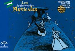 Los instrumentos musicales. Cuadernos didácticos. Grupo Pandora. Editor: Pedro Tabernero.