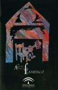 Centro Andaluz de Flamenco. Acciones de imagen y difusión. Grupo Pandora. Editor: Pedro Tabernero.