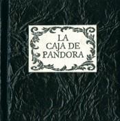 La Caja de Pandora. Acciones de imagen y difusión. Editor: Pedro Tabernero.