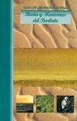 Guía del Parque Natural de La Breña y Marismas del Barbate. Guías de parques naturales. Grupo Pandora. Editor: Pedro Tabernero.