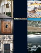 Memoria del paisaje. Perfiles de la provincia de Sevilla. Publicaciones y acciones para el turismo. Grupo Pandora. Editor: Pedro Tabernero.
