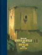 La ruta de los castillos. Libros de viajes. Grupo Pandora. Editor: Pedro Tabernero.