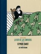 La ruta de los conventos. Libros de viajes. Grupo Pandora. Editor: Pedro Tabernero.