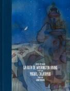 La ruta de Washington Irving. Libros de viajes. Grupo Pandora. Editor: Pedro Tabernero.