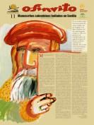 Manuscritos colombinos hallados en Sevilla. Osinvito. Grupo Pandora. Editor: Pedro Tabernero.