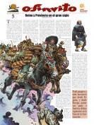 Reino y provincia en el gran siglo. Osinvito. Grupo Pandora. Editor: Pedro Tabernero.