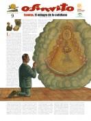Exvotos, el milagro de lo cotidiano. Osinvito. Grupo Pandora. Editor: Pedro Tabernero.