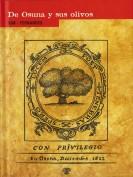 Kim-Fernandes. De Osuna y sus olivos. Grupo Pandora. Editor: Pedro Tabernero.