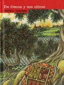 Fontenla-Fernandes. De Osuna y sus olivos. Grupo Pandora. Editor: Pedro Tabernero.
