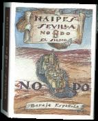 Sevila No8Do-El signo. Naipes. Grupo Pandora. Editor: Pedro Tabernero.