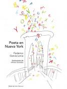Poeta en Nueva York. Poetas y ciudades. Grupo Pandora. Editor: Pedro Tabernero.