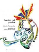 Sombra del paraíso. Poetas y ciudades. Grupo Pandora. Editor: Pedro Tabernero.