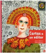 Cartas a un editor. Osimbo. Grupo Pandora. Editor: Pedro Tabernero.