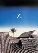 Guy Billout. Serie conmemorativa. Grupo Pandora. Editor: Pedro Tabernero.
