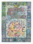Juan Romero. Biblioteca Quinto Centenario. Grupo Pandora. Editor: Pedro Tabernero.
