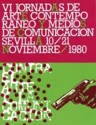 VI Jornadas de Arte Contemporáneo y Medios de Comunicación. Grupo Pandora. Editor: Pedro Tabernero.