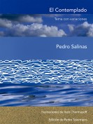 El Contemplado. Poetas y ciudades. Grupo Pandora. Editor: Pedro Tabernero.