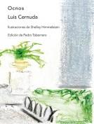Ocnos. Poetas y ciudades. Grupo Pandora. Editor: Pedro Tabernero.