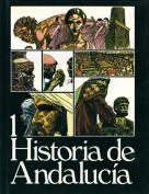 Historia de Andalucía 1. Grupo Pandora. Editor: Pedro Tabernero.