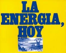 La energía, hoy. Grupo Pandora. Editor: Pedro Tabernero.
