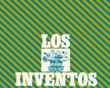 Los inventos. Grupo Pandora. Editor: Pedro Tabernero.