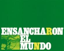 Ensancharon el mundo. Grupo Pandora. Editor: Pedro Tabernero.