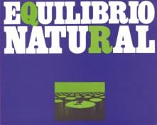 Equilibrio natural. Grupo Pandora. Editor: Pedro Tabernero.