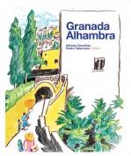 Granada Alhambra. Open Spaces. Dirección gráfica: Pedro Tabernero