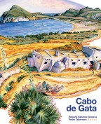 Portada Cabo de Gata. Editor: Pedro Tabernero