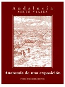 Anatomía de una exposición. Editor: Pedro tabernero