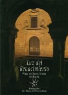 Luz del Renacimiento. Sevillana de Electricidad. Grupo Pandora. Editor: Pedro Tabernero.
