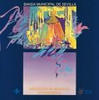 Selección de marchas cofradieras. Música y animación. Grupo Pandora. Editor: Pedro Tabernero.
