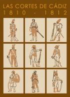 Las Cortes de Cádiz 1810-1812. Carpetas artísticas. Grupo Pandora. Editor: Pedro Tabernero.