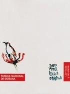 Parque Nacional de Doñana. Carpetas artísticas. Grupo Pandora. Editor: Pedro Tabernero.