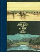 La ruta del agua. Libros de viajes. Grupo Pandora. Editor: Pedro Tabernero.