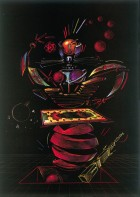 Carlos Killian. Serie conmemorativa. Grupo Pandora. Editor: Pedro Tabernero.