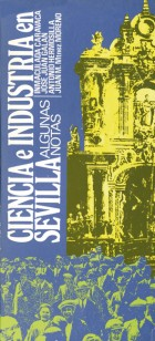 Ciencia e industria en Sevilla. Grupo Pandora. Editor: Pedro Tabernero.