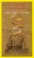 El hombre que ordena elementos. Grupo Pandora. Editor: Pedro Tabernero.